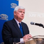 Chris Dodd, CEO of the MPAA